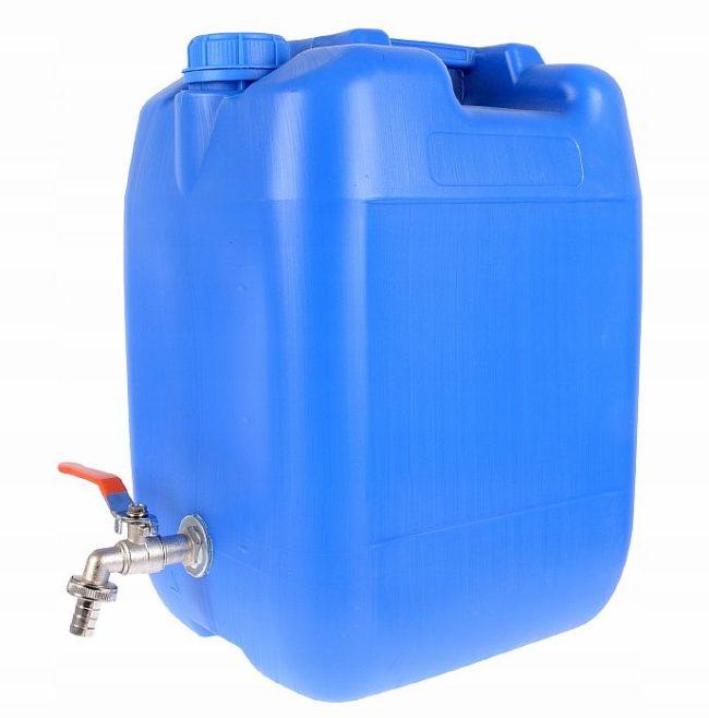 Фото - Подвесной бак для воды